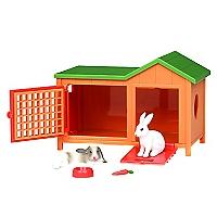 Figura Bunny Hutch