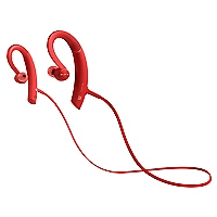 Audífono Bt Dep MDR-XB80BS Rojo
