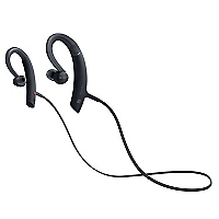 Audífono Bt Dep MDR-XB80BS Negro