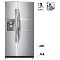 Refrigerador Side by Side 538 lt FRS-ZB553FA Inox