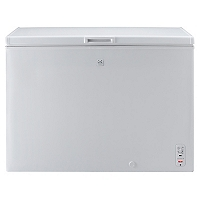 Freezer Horizontal 256 lt FF251HD Blanco