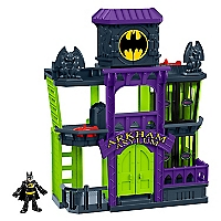 Imaginext Arkham