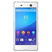 Smartphone M5 Blanco Claro