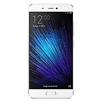 Smartphone Mi 5 Blanco Liberado