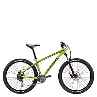 Bicicleta Aro 27,5 Blast M-Green