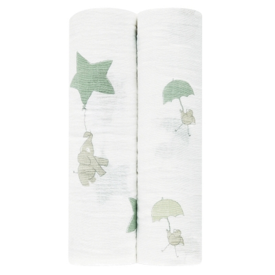 Swaddle Clásico-2 pack