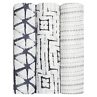 Swaddle Suave de Bamboo-3 pack