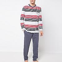 Pijama Diseño Liso