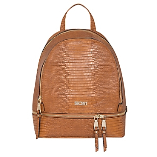 BACKPACK L POLONIA FW17 CAMEL