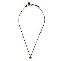 Collar Gold Pendent JPP018-U