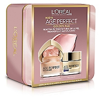 Set Crema Antiedad Golden Age Día 50 ML + Golden Age Noche 50 ML
