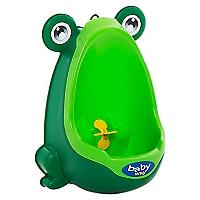 Urinal Infantil Verde
