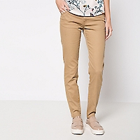 Jeans Liso Skinny