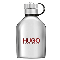 Hugo Iced EDT Fragrance For Men 125 ML