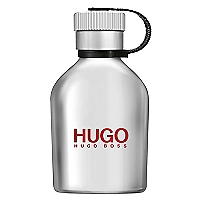 Hugo Iced EDT Fragrance For Men 75 ML