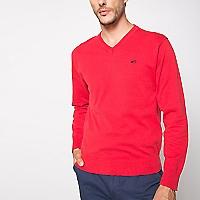 Sweater Cuello en V Blend