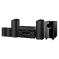 Home Theaters Blu-Ray HT-S7800B