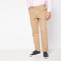 Pantalón Flat Front