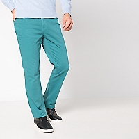 Pantalón 5 Pocket Color Moda