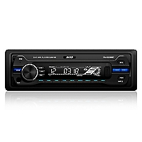 Radio de Auto
