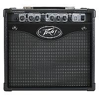 Amplificador de Guitarra Rage