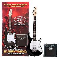 Pack de Guitarra más Amplificador