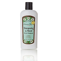 Shampoo de Monoi Vainilla