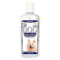 Shampoo Realzador Blanco