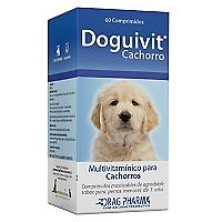 Multivitamínico Cachorros