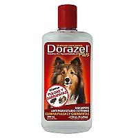 Shampoo Antiparasitario Perro