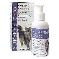 Suplemento Omega 6 Gato