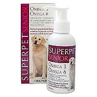 Suplemento Omega Senior