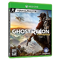 Juego Ghost Recon Wildlands Xbox One