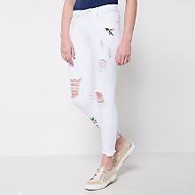Jeans Moda