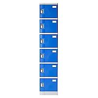 Casillero Locker PLT Azul