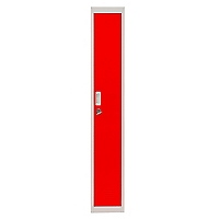 Casillero Office Lock Rojo