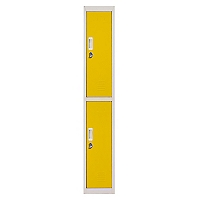 Casillero Office Lock Amarillo