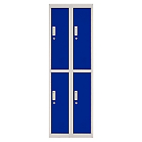 Casillero Office Lock Azul