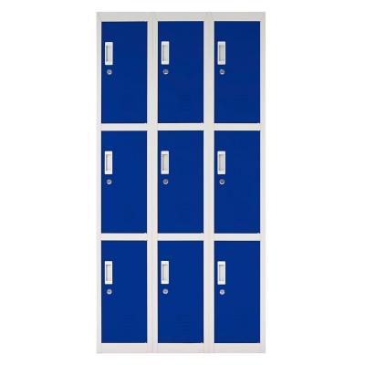 Casillero Office Lock Azul