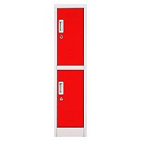 Casillero Office Mini Rojo