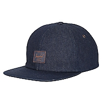 Gorro Albert Denim Raw