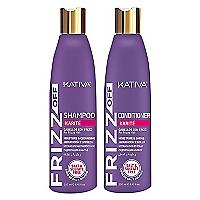 Pack Karité Shampoo + Acondicionador 250 ML