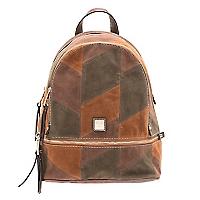 Mochila Mujer I1715 Patch Backpack