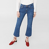 Jeans Flare Trumpet