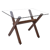 Mesa Comedor Cross Rectangular