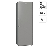 Refrigerador No Frost 368 lt R6191FX