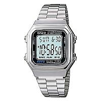 Reloj Unisex Vintage A178WA-1ADF