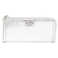 Billetera Andie Slim Zip Wallet