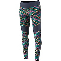 Calza Mujer Tight Multicolor