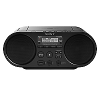 Boombox con CD ZS-PS50